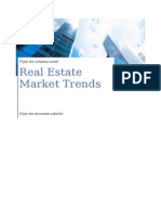 real estate trends india