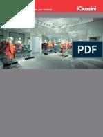 Sistemi di illuminazione per interni 2009-2010 - iGuzzini - Italiano