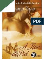 A Flor de Piel - Ivanna Ryan