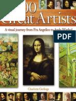 Gerlings 100 Great Artists