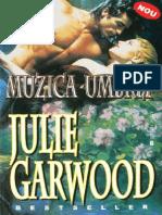 Julie Garwood - Muzica umbrei.pdf