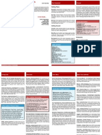 Hostelworld PDF Guide Amsterdam