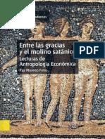 236803202 Reader Economica Antropologia Moreno Feliu P 2005