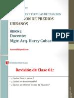 Sesion 2 Cl Valuacion de Predios