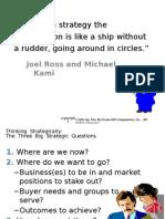 MoMOdule 1 of strategic management subjectdule 1