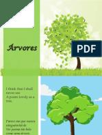 Árvores - Trees