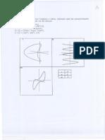 Cálculo II - P1 - Q2A - 2006