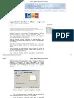 AutoCAD - Interfata de Utilizare a Programului AutoCAD