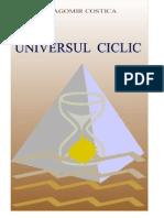 Universul ciclic