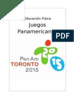 Panamericano 2015