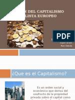 Expansión del Capitalismo mercantilista europeo.pptx