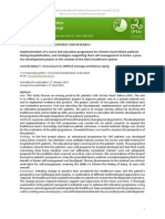 Articulo Implementation Empresarial