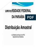 Slides- Distr Amostrais
