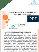 Slide+-+DIAGNÓSTICO+E+INTERVENÇÃO+EM+PSICOPEDAGOGIA.odp