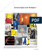 Electrical Safety Manual - 1