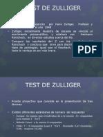 Test de Zulliger (1)