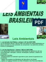 Leis Ambientais