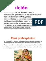 Tributacion del peru.docx