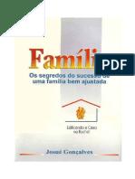 Familia - Josué Gonçalves