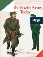 Elite 012 - Inside the Soviet Army