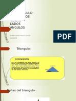 Perimetros, Areas y Volumenes