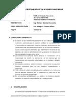 Info.sanitarias Uap