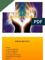 Tcc Cromoterapia - Laranja