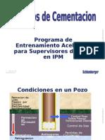 04 - Aditivos de Cementación