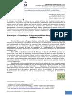 Estratégias e Tecnologias Efetivas Requalificam Programa de Controle Da Hanseníase