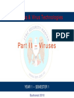 Antivirus Part 02