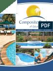 Composite Pools 2010 Catalog
