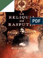 La Reliquia de Rasputin - William M. Valtos
