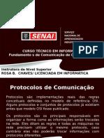 Redes de Computadores_TCP IP
