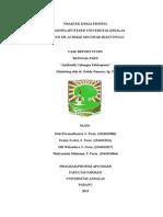 Sefalosporin Generasi Full Complete