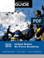 2013 Us Air Force Academy Final Web