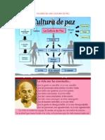 Valores en Una Cultura de Paz (1)
