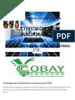 Informática Tarea 1