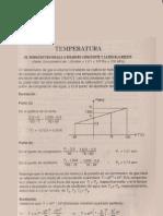 66646816 Fisica Ejercicios Resueltos Soluciones Temperatura y Calor