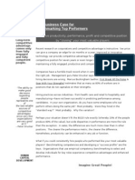 POLARIS Competitive Advantage White Paper