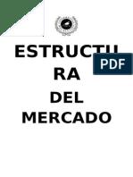 Temario Estructura Del Mercado Audiovisual