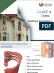 Clase Tórax I Nutri 2015
