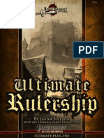 Ultimate Rulership dnd