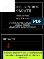 K - 9 Hormone Control of Growth (Fisiologi).ppt
