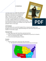 Geography Lesson Plan