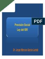 Prevision Social Convencion Afime