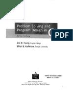 c Programming ProbSolv