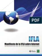 Internet Manifesto Es
