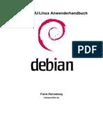 Debian an Wender Hand Buch