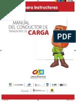 Manual Del Conductos Trasporte de Carga