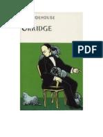 Wodehouse P G - Ukridge.doc